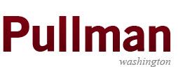 Pullman, WA logo